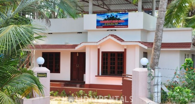 Tranquil Holiday Home, Kannur