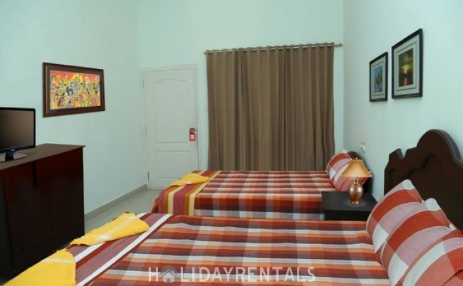 Sea View Holiday  Home, Kannur