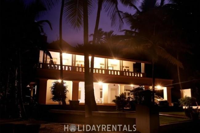 Sea View Holiday  Home, Kannur