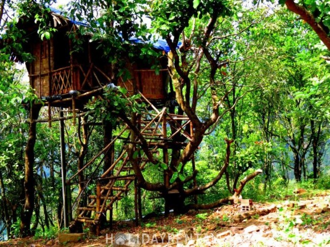 Hill Top View Stay, Kannur