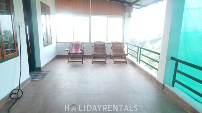 Valley View Holiday Home, Munnar