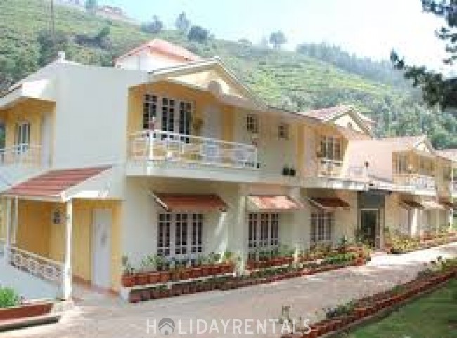 Eco Friendly Holiday stay, Nilgiris