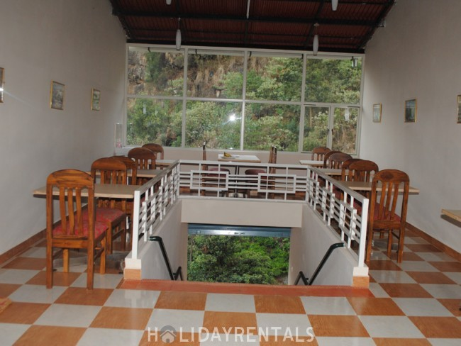 Eco Friendly Holiday stay, Nilgiris