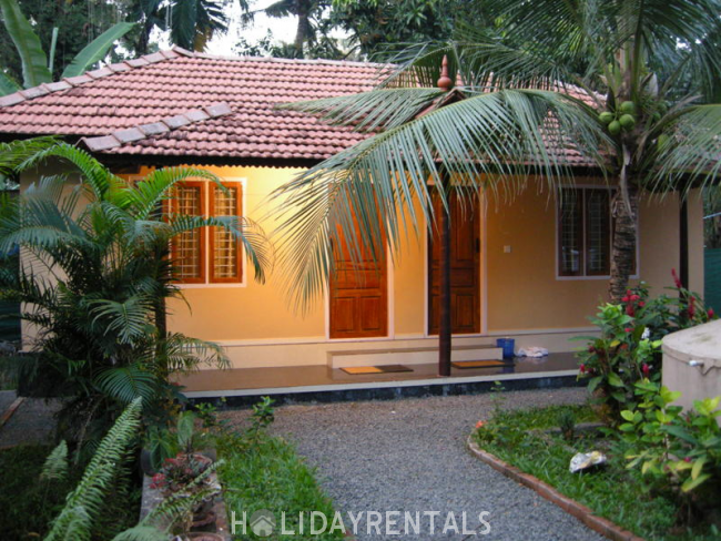 Home Away Home , Kottayam