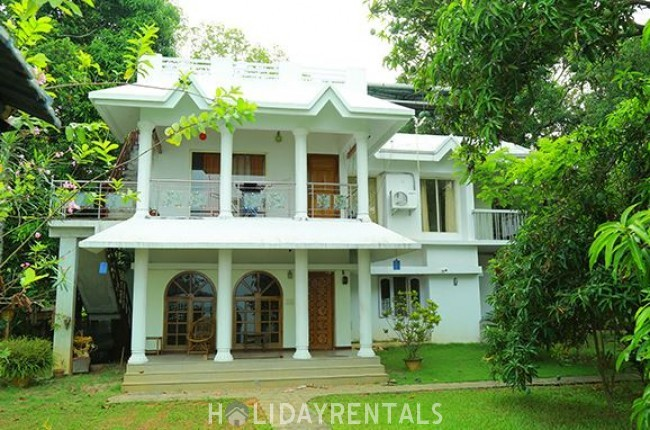 Lake View Holiday Stay, Alleppey