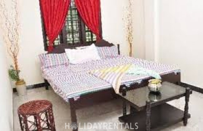 Budget Holiday Home, Alleppey