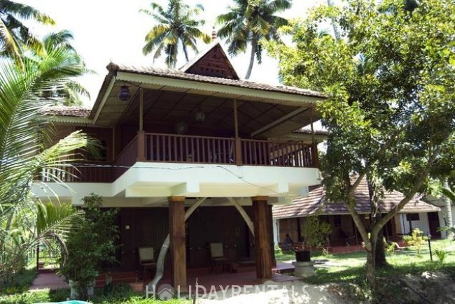 Heritage Holiday Home, Alleppey