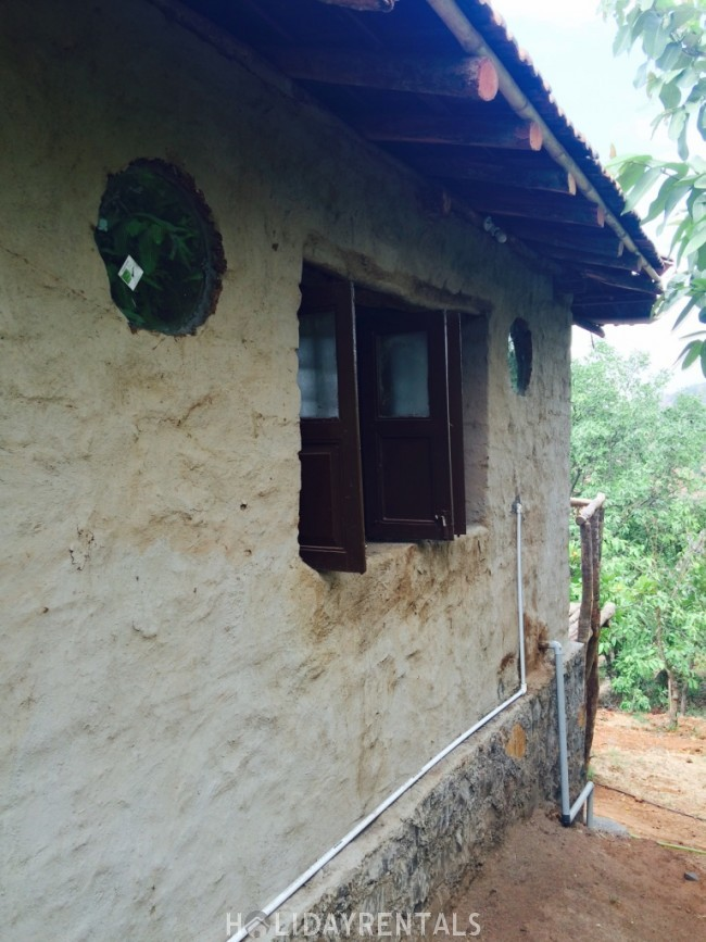 Eco Friendly Holiday stay, Pune