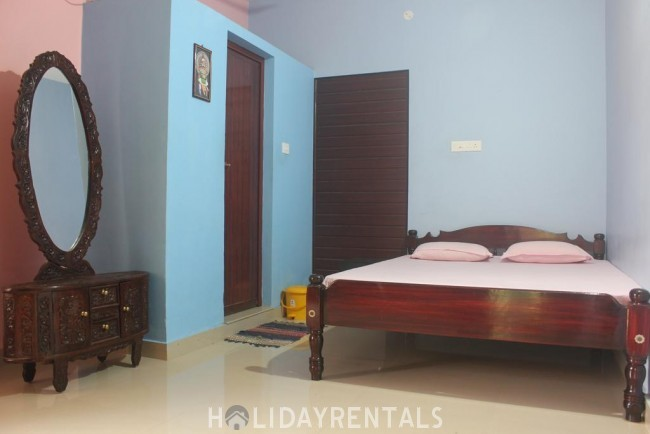 Stay Near Alleppey Beach, Alleppey