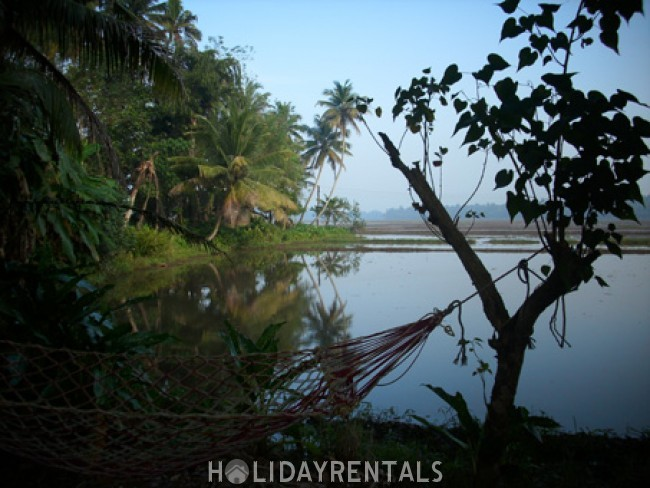 River View Holiday Stay, Alleppey