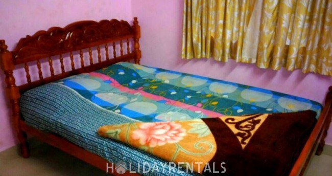 3 Bedroom Cottage , Munnar