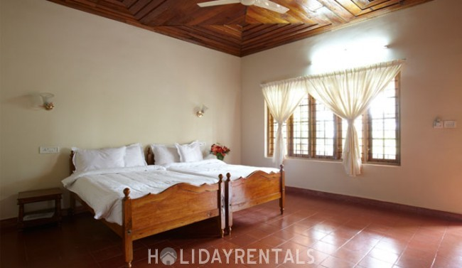 Garden View Holiday home, Munnar