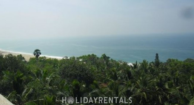 Stay Near Azhimala Beach, Trivandrum