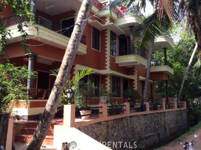 2 Bedroom Stay Near Beach, Trivandrum