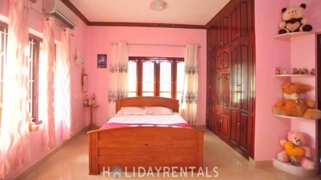Sea View Holiday  Home, Trivandrum