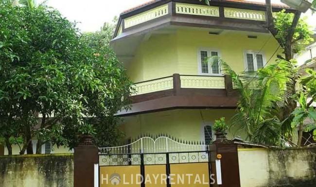Holiday Home, Trivandrum