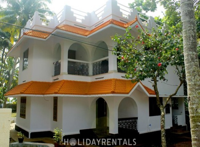 Home Away Home , Trivandrum