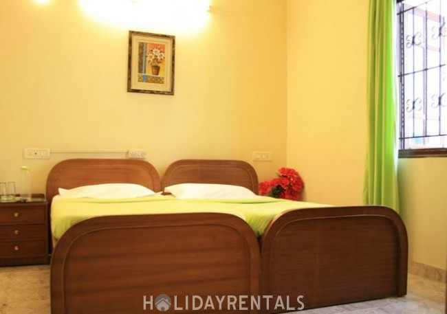Holiday Apartment, Bangalore