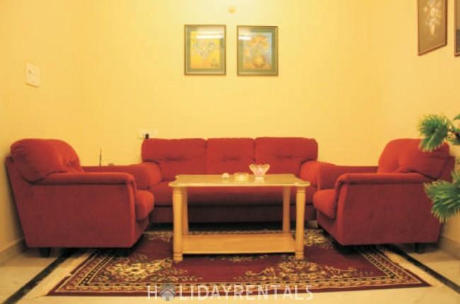 Holiday Apartment, Bangalore