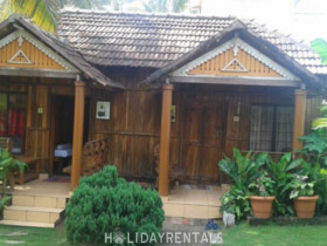 Beach Side Heritage Stay, Trivandrum