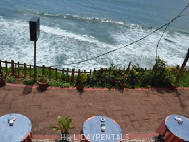 Beach Side Heritage Stay, Trivandrum
