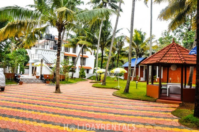 Holiday Stay Near Varkala Beach, Trivandrum