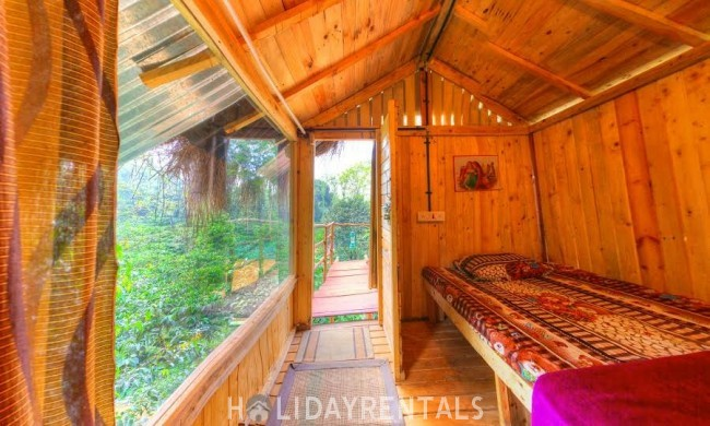 Eco Friendly Holiday Stay , Kodagu Coorg