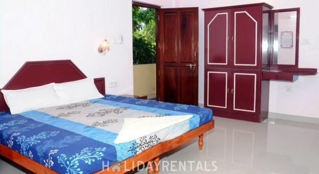 Budget Holiday Home, Trivandrum