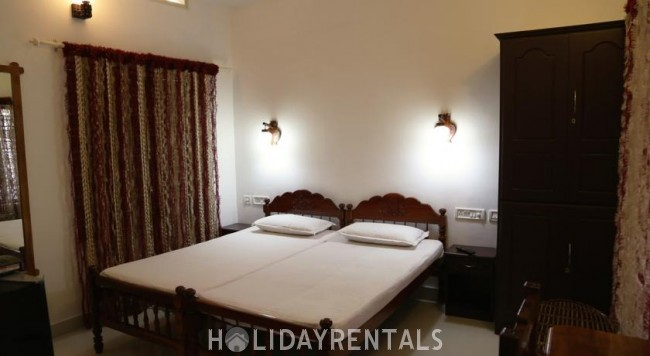 Stay Near Kovalam Beach, Trivandrum