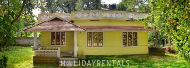 Holiday Home, Wayanad