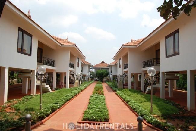 Holiday Cottage Near Kutralam Falls, Tirunelveli