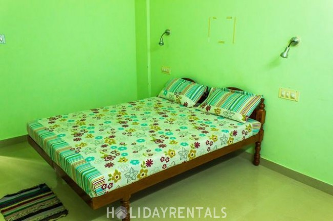Beach Side Holiday Home, Trivandrum