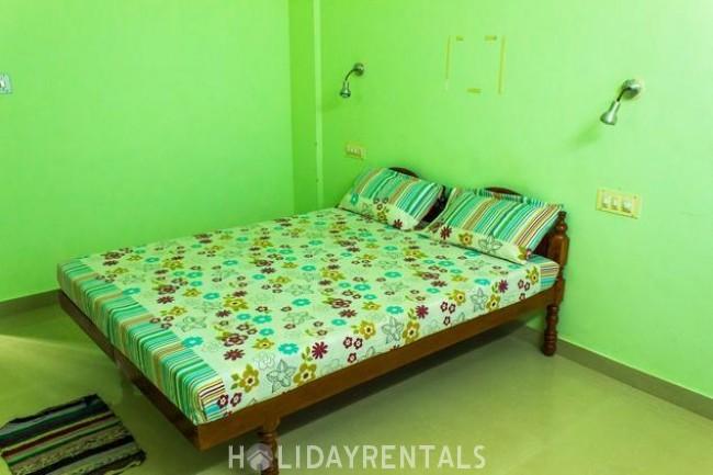 Beach Side Holiday Home, Trivandrum