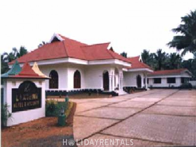 Stay Near Bird Sanctuary , Kottayam