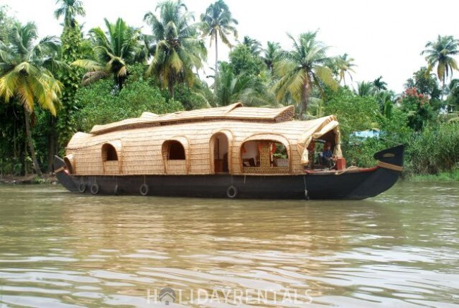 2 Bedroom Cruise, Kottayam