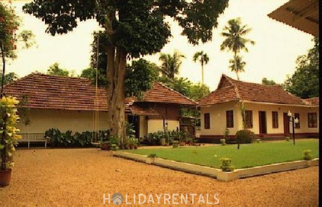 Heritage Holiday Home, Kottayam