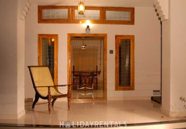 River View Holiday Home, Kottayam