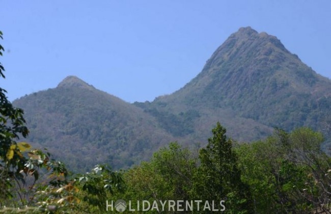 Hill View Holiday Stay, Trivandrum