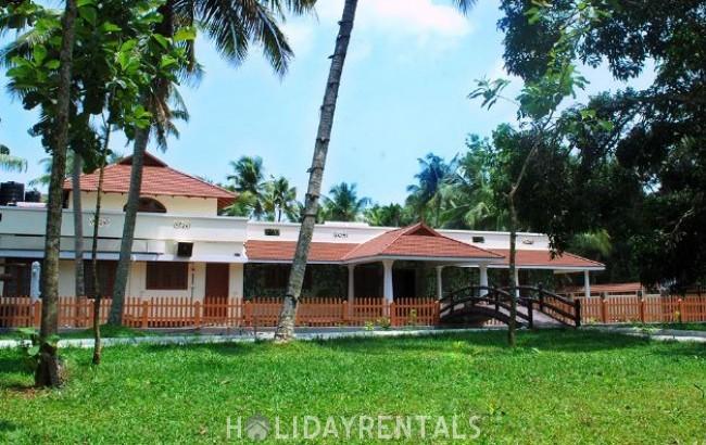 Eco Friendly Holiday Stay , Kottayam