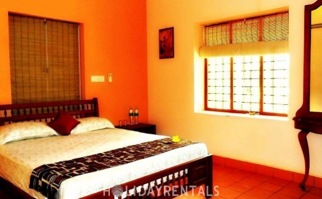 Eco Friendly Holiday Stay , Kottayam