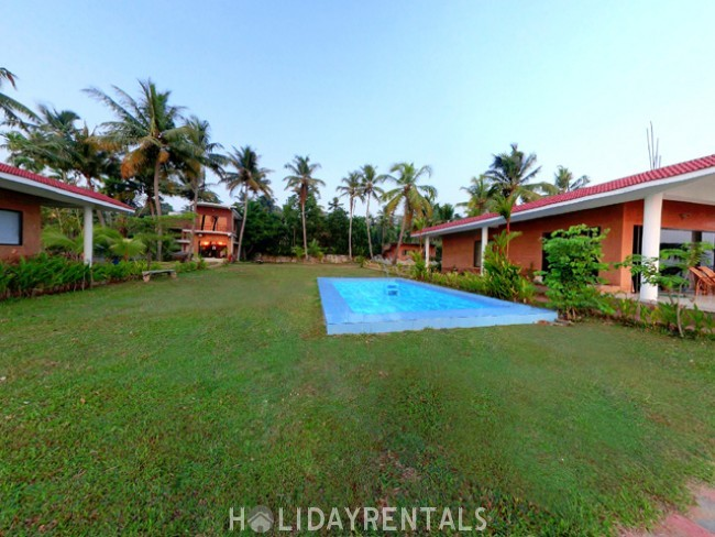 Lake View Holiday Stay, Kochi