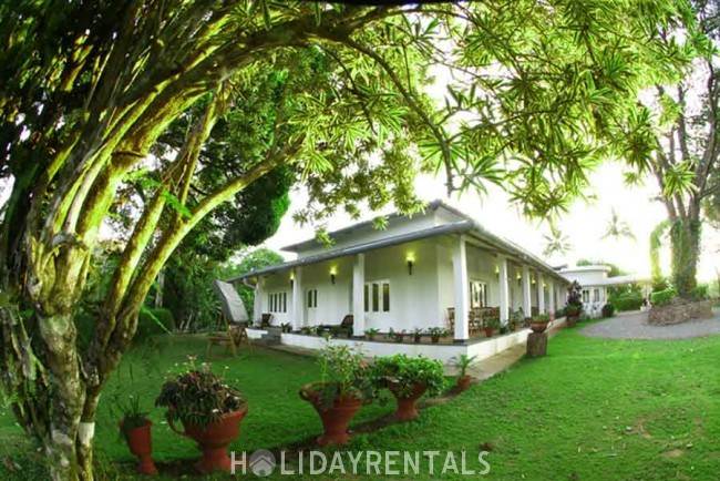 Plantation View Mansion, Wayanad