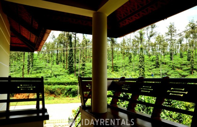 Stay Close To Nature, Wayanad