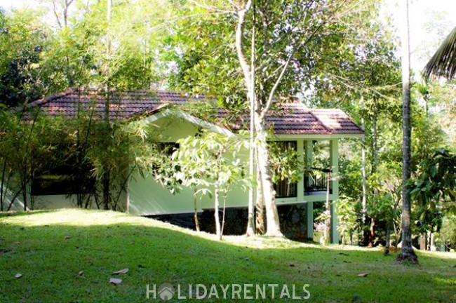 Plantation View Cottage, Wayanad