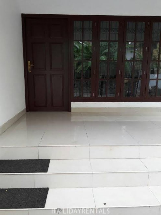 2 Bedroom Holiday Home, Calicut