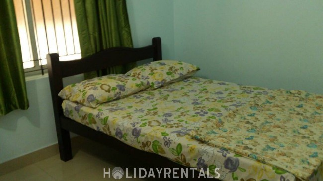 2 Bedroom Holiday Home, Calicut