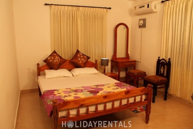 Tranquil Holiday Stay, Wayanad
