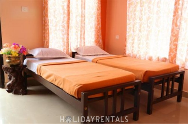 2 Bedroom Flat, Wayanad
