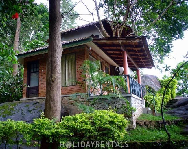 Stay Near Edakkal Cave, Wayanad