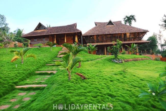 Heritage Home, Wayanad